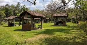 Centro de conservación Santa Ana