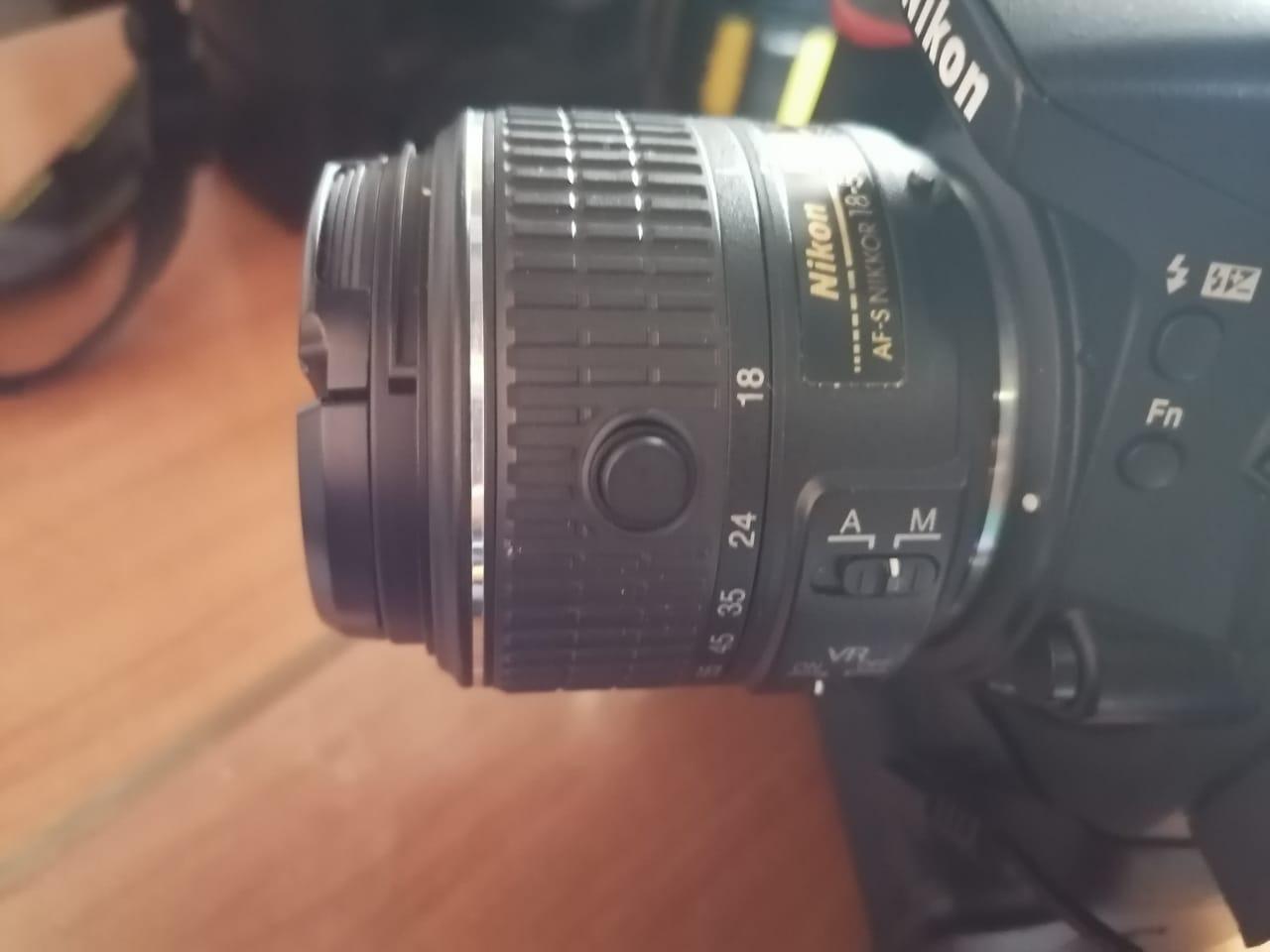 Manual y automático en lentes