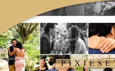 Como crear una galería Proofing en Pixieset